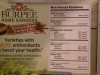 Burpee Vegetables
